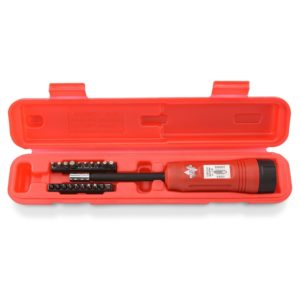 Neiko 10573B Screwdriver Torque wrench Set