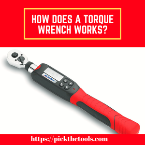 how does a torque wrench works