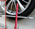 Top 10 Best Lug Wrench Review & Buying Guide 2018