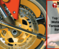 Top 3Best Motorcycle Torque wrench Review & Guide-2018