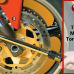 BEST MOTORCYCLE TORQUE WRENCH