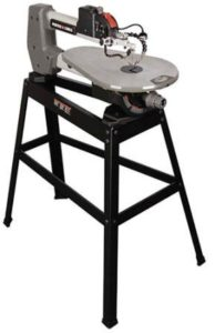 PORTER-CABLE 18 Stand Scroll Saw