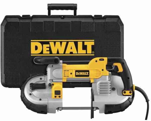 DEWALT-DWM120K-10-Amp-5-Inch-Deep-Cut-Portable-Band-Saw-Kit