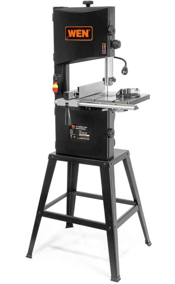 WEN-3962-Two-Speed-Band-Saw-with-Stand-and-Worklight