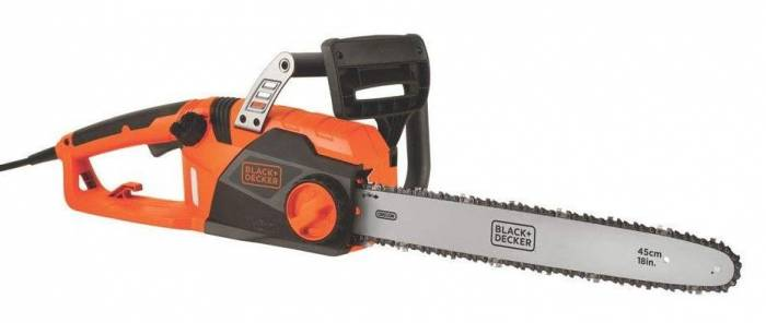 BLACKDECKER-CS1518-15amp-18-Corded-Chainsaw