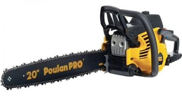 Poulan-Pro-PP5020AV-20-Inch-50cc-2-Stroke-Gas-Powered-Chain-Saw-With-Carrying-Case