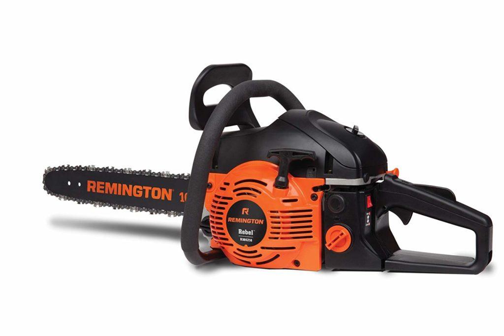 Remington RM4216 Rebel 42cc 16-inch Gas Chainsaw