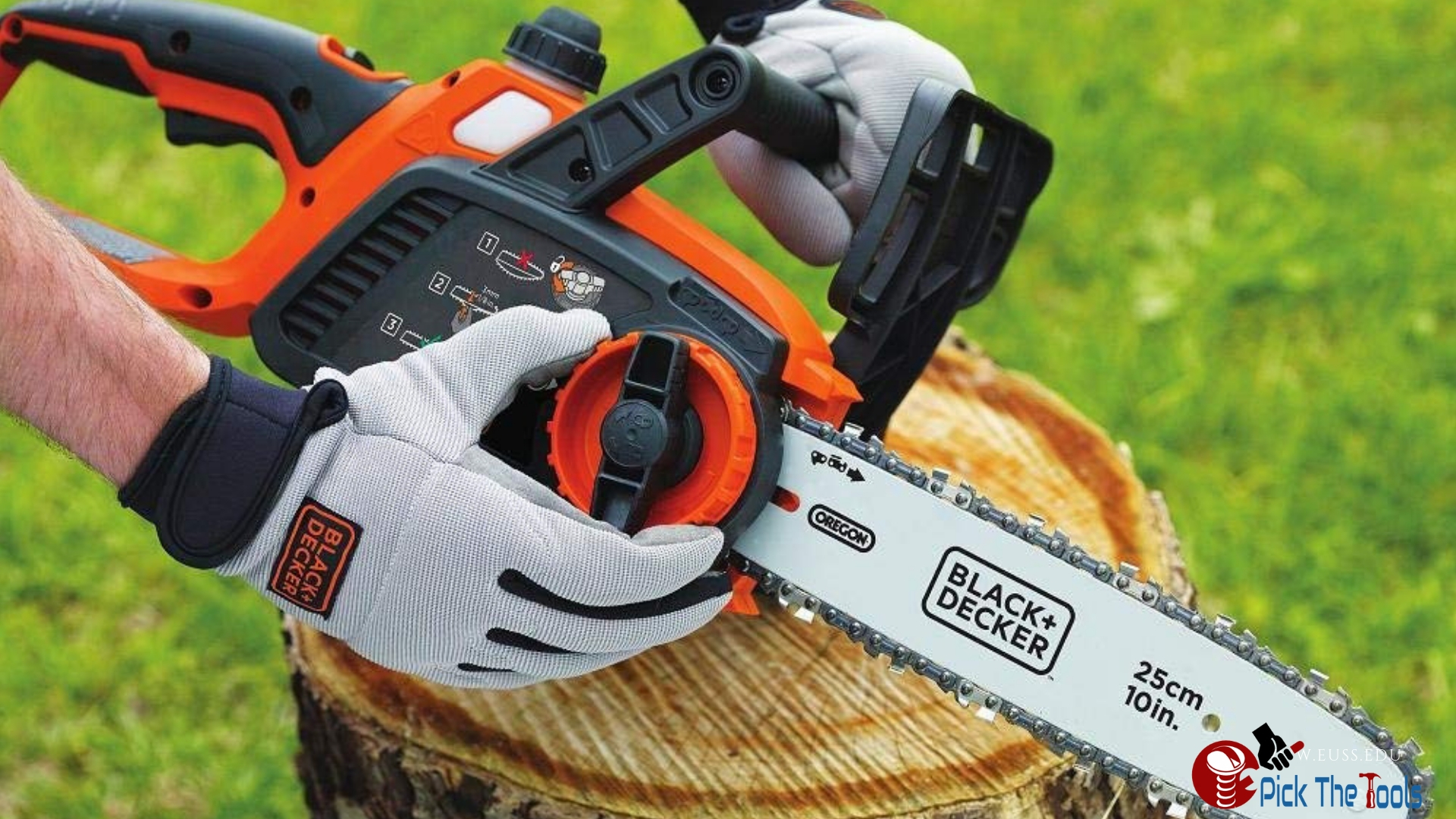 best chainsaw review